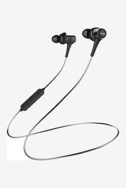 Boat Rockerz 285 Bluetooth Earphones with Mic (Active Black)