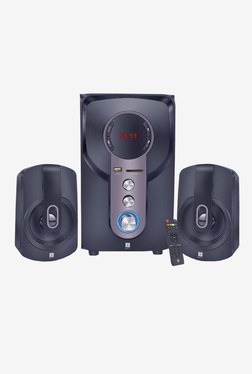 iball Hi-Basss 2.1 Channel 18 W Home Theatre System (Black)
