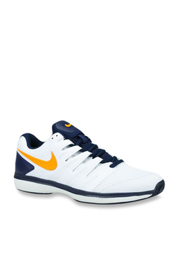 reputable site 539de 9db9a Nike White Tennis Shoes