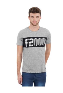dfb0b97c848 Buy Flying Machine T-shirts   Polos - Upto 50% Off Online - TATA CLiQ