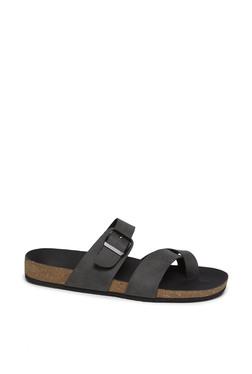 c8aba891939729 SOLEPLAY by Westside Grey Sandals
