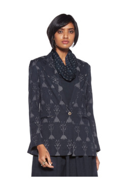 bb8847bd3 Jackets For Women | Buy Casual Blazers For Women Online In India At ...