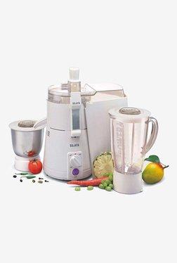 8c46d5039e2 Sujata Powermatic Plus 900W 2 Jars Juicer Mixer Grinder (White)