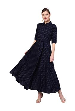4530423666c Buy Gerua Dresses - Upto 70% Off Online - TATA CLiQ
