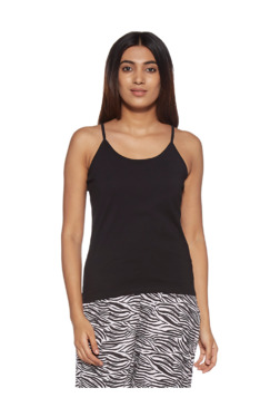 2afb706bec Wunderlove by Westside Black Camisole Pack Of Two