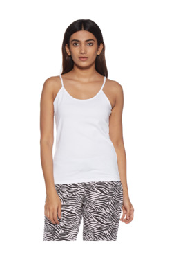 93937b582 Wunderlove by Westside White Camisole Pack Of Two