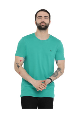 a052ad26b Buy United Colors of Benetton T-shirts   Polos - Upto 70% Off Online ...