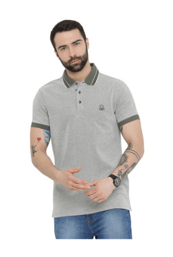d3289c1a22 Buy United Colors of Benetton T-shirts   Polos - Upto 70% Off Online ...