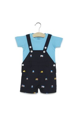 340f7d73e846 Baby Jumpsuits   Dungarees Online At Best Price In India At TATA CLiQ