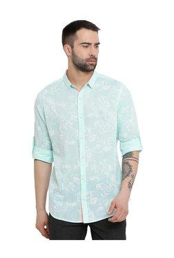 69f0b7fbd4 Buy United Colors of Benetton Shirts - Upto 50% Off Online - TATA CLiQ