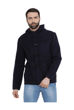 00226f52ad121 United Colors of Benetton Navy Jacket