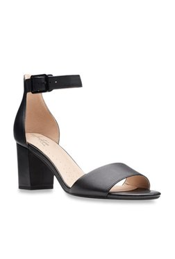 Buy Clarks Trisand Bay Tan Back Strap Sandals for Men at Best Price @ Tata CLiQ