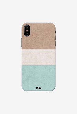 DailyObjects Beach Classic Case Cover For iPhone XS