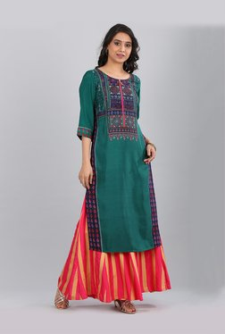 269cb15236e32 Kurtis & Kurtas Online | Buy Ladies Kurtis At Best Price In India At ...