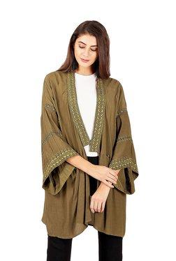 d534496444 Buy Label Ritu Kumar Shrugs - Upto 70% Off Online - TATA CLiQ