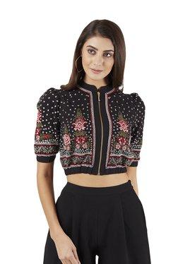 bdcb8377a340d Buy Label Ritu Kumar Jackets   Blazers - Upto 50% Off Online - TATA CLiQ