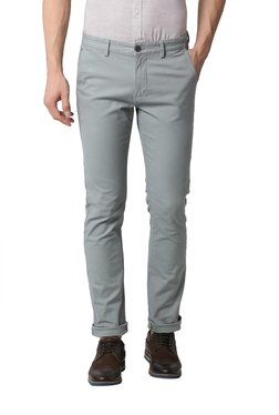 44c16a856e32 Trousers For Men | Buy Chinos For Men Online In India At Tata CLiQ