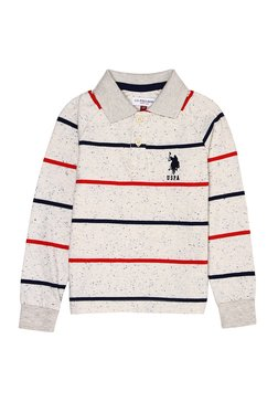 d34bbb2fb6ec8 Buy U.S. Polo Assn. Boys Clothing - Upto 70% Off Online - TATA CLiQ