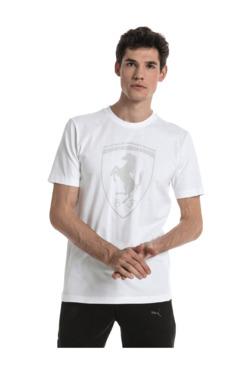 88976c95bb Buy Puma T-shirts - Upto 70% Off Online - TATA CLiQ