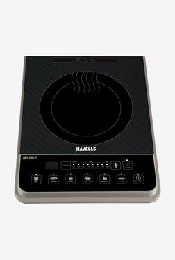 Havells Insta Cook PT GHCICBLK160BK 1600W Induction Cooktop (Black)