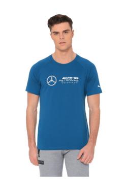 6deb0b7bcba Buy Puma T-shirts - Upto 70% Off Online - TATA CLiQ