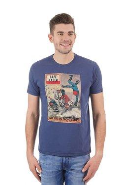 1910dbc7 Buy Pepe Jeans T-shirts & Polos - Upto 70% Off Online - TATA CLiQ