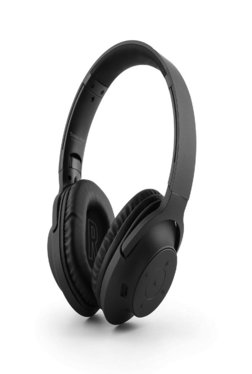 33182d32bed Ant Audio Treble 1000 Over Ear Bluetooth Headphones with Mic ( Black)