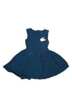 3a1800c76 Buy Allen Solly Junior Dresses - Upto 70% Off Online - TATA CLiQ