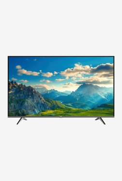 6fbd6dd8dd3 TCL 139.7 cm (55 Inches) Smart Ultra HD 4K LED TV 55G500 (Black