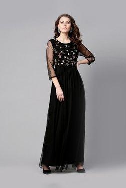 294735f963e Buy Street 9 Dresses - Upto 70% Off Online - TATA CLiQ