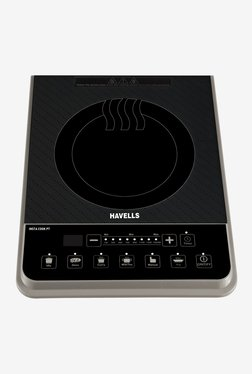 Havells Insta Cook PT 1600W Induction Cooktop (Black)
