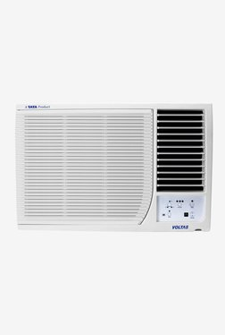 Voltas 1.5 Ton 2 Star Copper (2019 Range) 182 DZB Window AC (White)