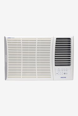 Voltas 1.5 Ton 5 Star Copper (2019 Range) 185 DZA Window AC (White)