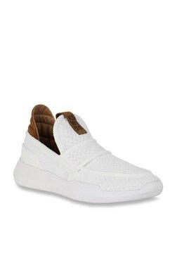 19a116d63b73a K-swiss GEN K-PENNY White Lace Up Sneakers