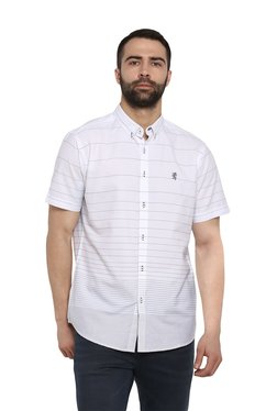 f5890364 Shirts | Buy Casual Shirts for Men Online - TATA CLiQ
