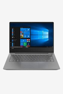 Lenovo Ideapad 330S 81F500GMIN (i5 8th Gen/4GB/1TB/39.62cm (15.6)/Windows 10/4GB) Platinum Grey