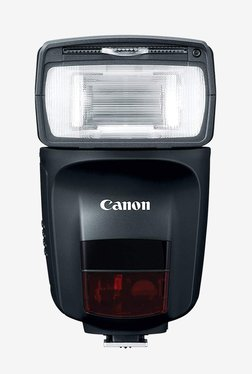 Canon Speedlite 470EX-AI Camera Flash (Black)