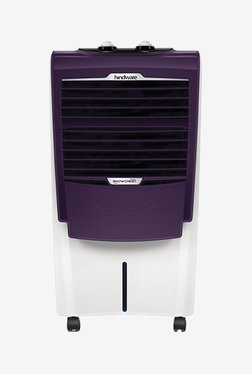 Hindware Snowcrest CP-173601HPP 36L Personal Air Cooler (Premium Purple)