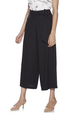 239417183bc Formal Pants For Women | Buy Women Formal Trousers Online In India ...
