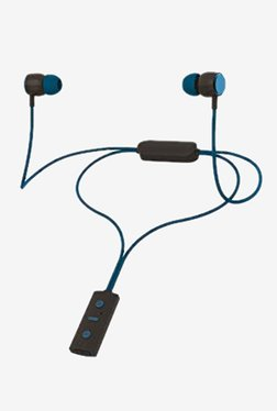 ULTRAPROLINK UM0085 LinkUp Wireless Earphone with Mic (Blue)