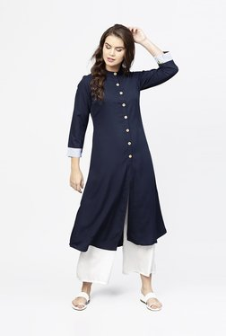 c221a077e Buy Aasi - House of Nayo Kurtis   Kurtas - Upto 70% Off Online ...