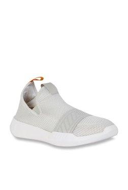 d4167ce95 K-swiss GEN-K WEEKENDER Gray Lace Up Sneakers
