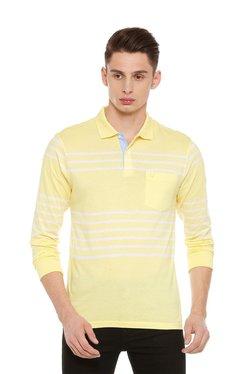 8f458b0ea02 Buy Allen Solly T-shirts & Polos - Upto 70% Off Online - TATA CLiQ
