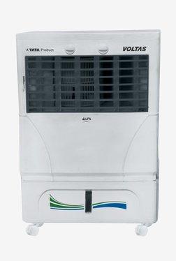 Voltas Alfa 20L Personnel Air Cooler (White)