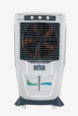 Voltas Victor 55L Desert Air Cooler (White)