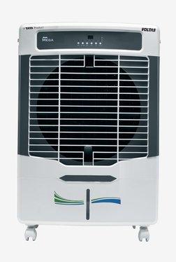 Voltas Mega 60E 60L Desert Air Cooler (White)