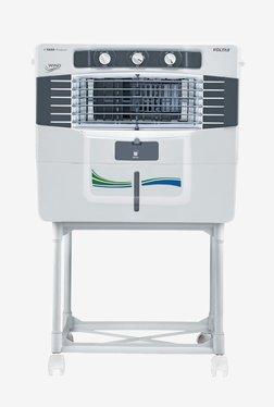 Voltas Wind 50L Window Air Cooler (White)