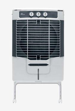 Voltas Mega 70L Desert Air Cooler (White)