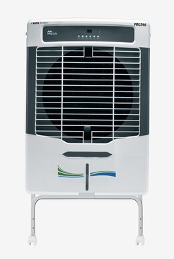 Voltas Mega 70S 70L Desert Air Cooler (White)