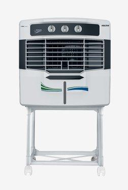 Voltas Wind 54L Window Air Cooler (White)